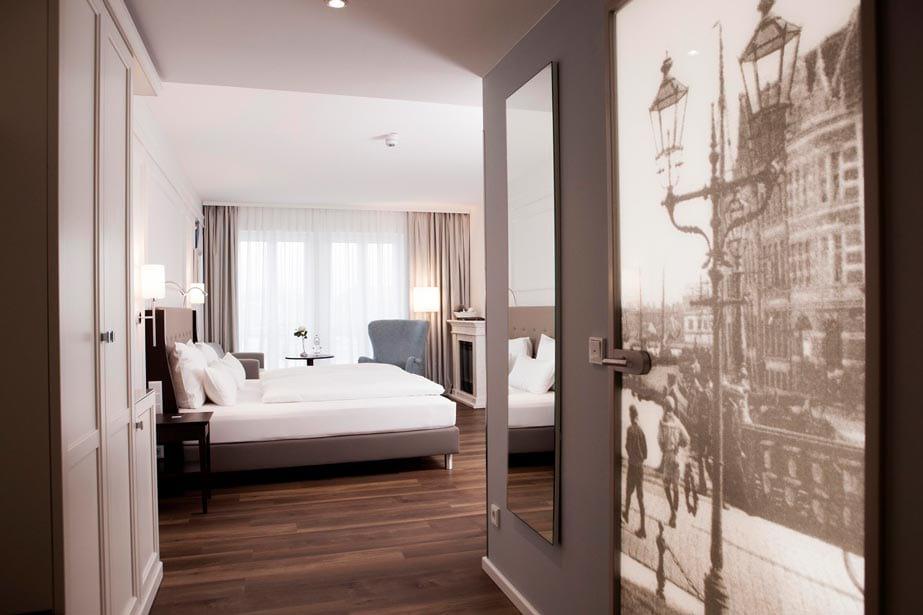 Hotel am Delft Image