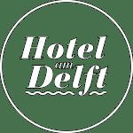 Hotel am Delft Logo