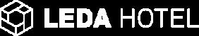 Leda Hotel Logo